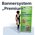 Bannersystem