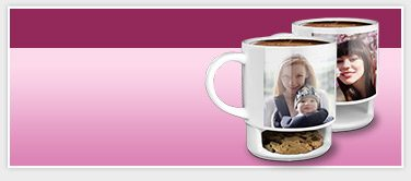 Cookie-Tasse