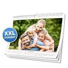 XXL-Wandkalender