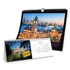 """Themenkalender """"Städte"""""""