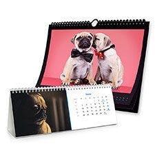 "Themenkalender ""Mops"""