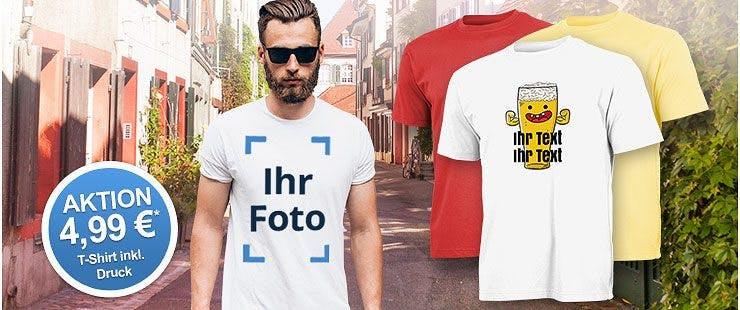 Mallorca T-Shirts selbst gestalten