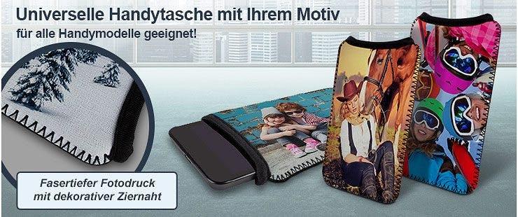 Universal-Hülle - passend für alle Nokia-Modelle