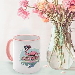 Flamingogeschenke