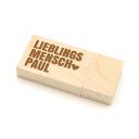 Holz USB-Stick 2 thumbnail