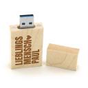 Holz USB-Stick 3 thumbnail
