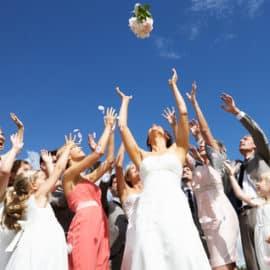 Die 15 schönsten Hochzeitsbräuche in Deutschland und Österreich