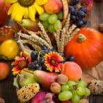Stillleben aus Obst und Gemüse selbst gestalten