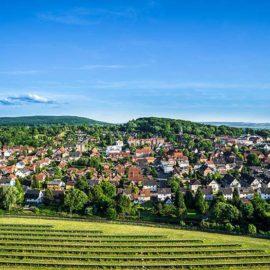Bad Nenndorf – ein kleiner Spaziergang