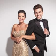 Just married – Das perfekte Outfit als Hochzeitsgast!