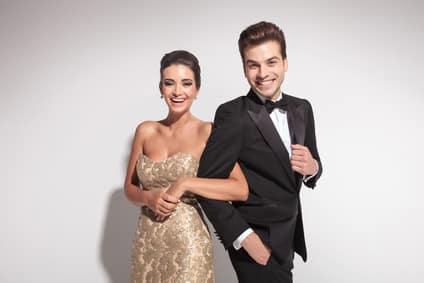Das Richtige Outfit Auf Hochzeiten Der Dresscode Für Gäste