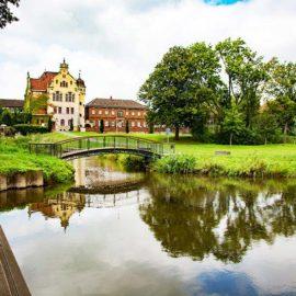 Neustadt a. Rbg. – eine Entdeckertour