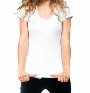 Der Unterschied Zwischen Slim Fit Und Regular Fit T Shirts