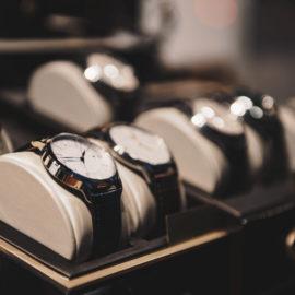 Die teuersten und exklusivsten Uhren der Welt