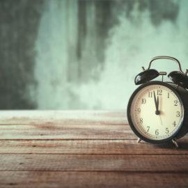Besondere Uhrzeiten und deren Bedeutung
