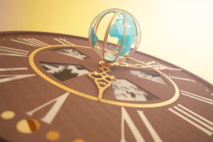 Zeitzonen - Konzept