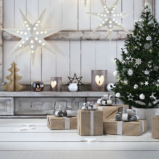 "Pyramide, Lichterkette & Co.: Die ""Must haves"" der Weihnachtsdekoration"
