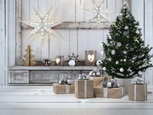 Nordische Weihnachtsdeko.Pyramide Lichterkette Co Die Must Haves Der Weihnachtsdekoration
