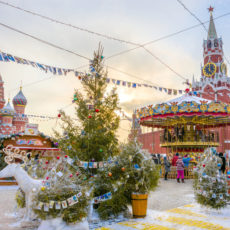 Andere Länder, andere Sitte – Weihnachtsbräuche aus der ganzen Welt