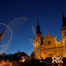 Top 10: Die schönsten Weihnachtsmärkte Deutschlands