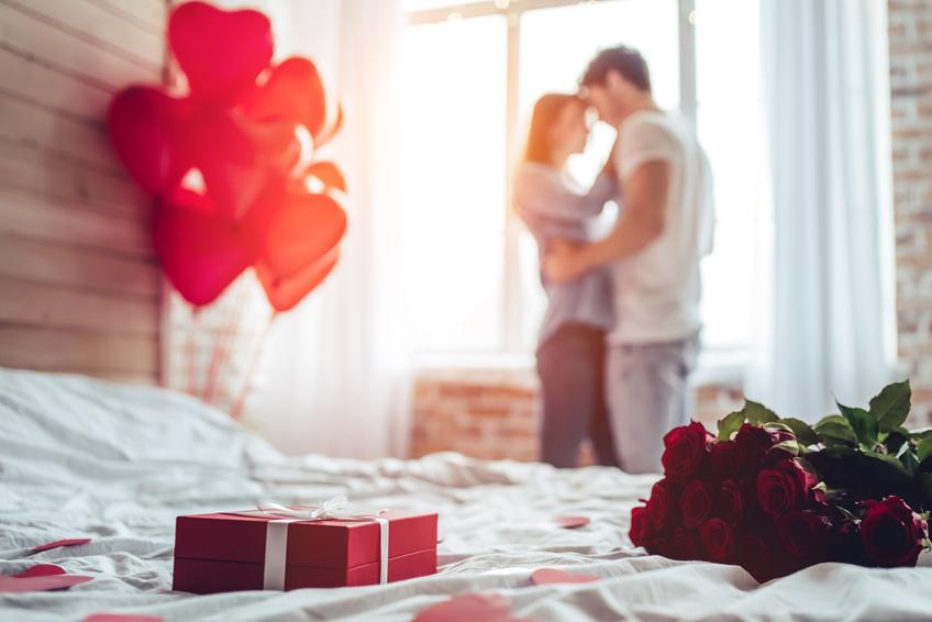 Geschenke für das erste Jahr der Dating