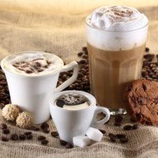 Mit der passenden Kaffeetasse zum besten Kaffeegeschmack