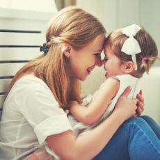20 Gründe, wofür wir unseren Müttern danken