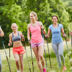 Die 10 beliebtesten Sportarten der Deutschen