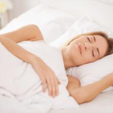 Das richtige Kopfkissen für den Schlaf