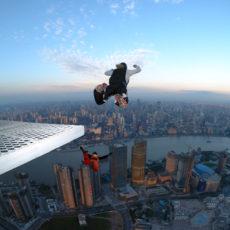 Das sind die 10 gefährlichsten Extremsportarten