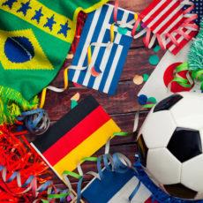 So gelingt die eigene WM-Party mit Freunden