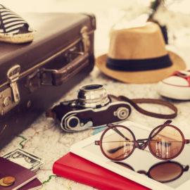 Urlaubs-Checkliste: Die Packliste für einen perfekten Urlaub