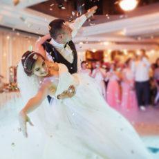 Die 20 beliebtesten Lieder für den Hochzeitstanz