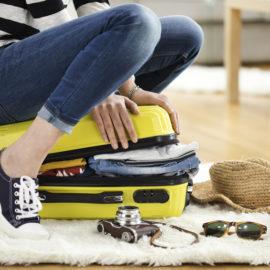 Informationen rund um´s Gepäck für Ihren Urlaub