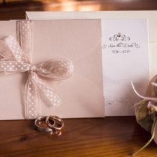 Hochzeitseinladung schreiben – das gehört auf die Karte!