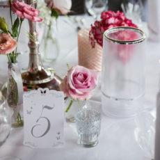 Gäste richtig platzieren: Die perfekte Sitzordnung für Ihre Hochzeit