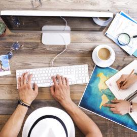 Das müssen Sie bei der Online-Reisebuchung beachten
