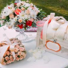 Persönliche und originelle Geschenkideen zur Hochzeit