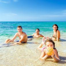 Urlaub mit Kindern – darauf müssen Sie achten!