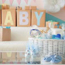 Schöne und sinnvolle Geschenkideen zur Geburt