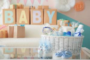 Schone Und Sinnvolle Geschenkideen Zur Geburt