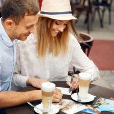 Postkarte schreiben – analoge Grüße aus dem Urlaub