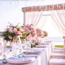 Originelle Ideen für Ihre DIY-Hochzeitsdekoration