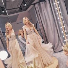 Brautkleid kaufen – darauf müssen Sie achten