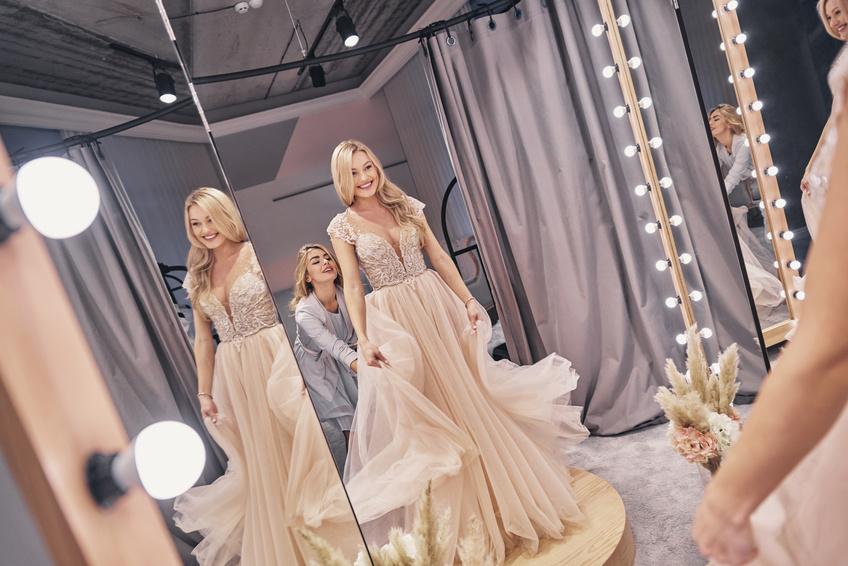 Tipps Brautkleid kaufen