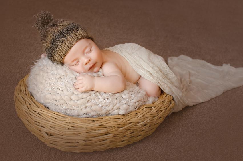Strickanleitung Babymütze