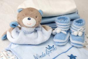 geschenk geburt zwillinge junge mädchen