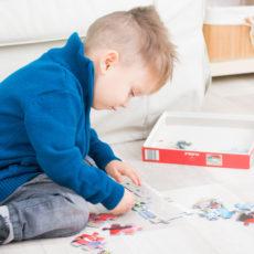 Mit einem Puzzle entspannen – positive Auswirkungen vom Puzzeln