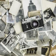 Übersicht zur Geschichte der Fotografie