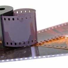 Wie lange sind APS-Filmrollen haltbar?